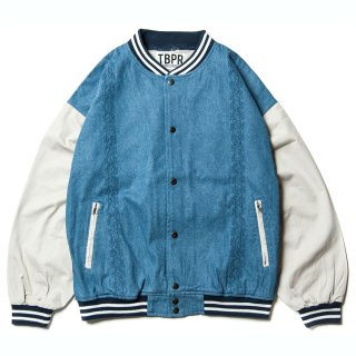<img class='new_mark_img1' src='//img.shop-pro.jp/img/new/icons1.gif' style='border:none;display:inline;margin:0px;padding:0px;width:auto;' />Tightbooth / ENCORE DENIM JKT