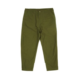 EVISEN / FREE TAPERED PANTS