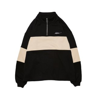 EVISEN / VEHICLE ZIP SWEAT