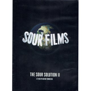 THE SOUR SOLUTION �