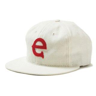 EVISEN / e logo KING CAP