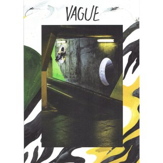 VAGUE ISSUE7
