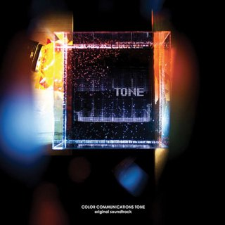 COLOR COMMUNICATIONS / TONE original soundtrack