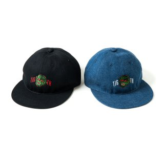 Tightbooth / YOTSUME 6PANEL