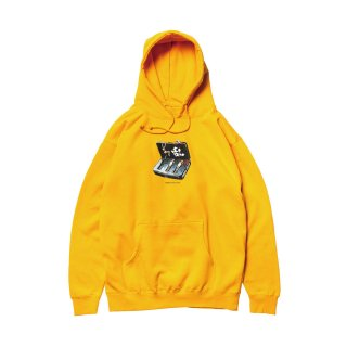 EVISEN / THRILL PILLS HOODY