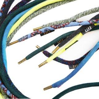 L.I.F.E / Shoelace belt