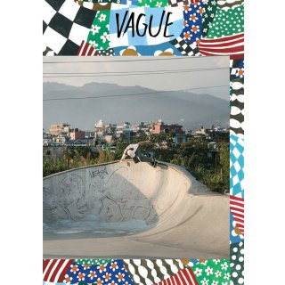 VAGUE ISSUE 8