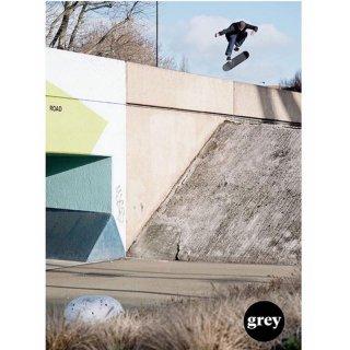 Grey Volume 05  Issue 01
