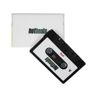 NUTBEATS mix by DJ MO-RI