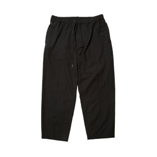 EVISEN / PIN TUCK EASY PANTS