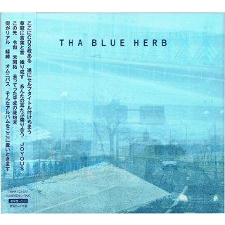 THA BLUE HERB / THA BLUE HERB<通常盤>