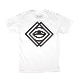 Jet Lag Brothers / Oneness eye Tee