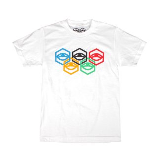 Jet Lag Brothers / Olympic Tee