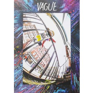 VAGUE ISSUE 9