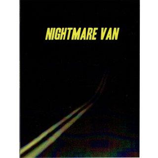 BUST CREW / NIGHTMARE VAN