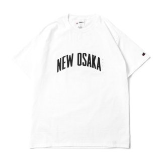 SHRED / NEW OSAKA TEE