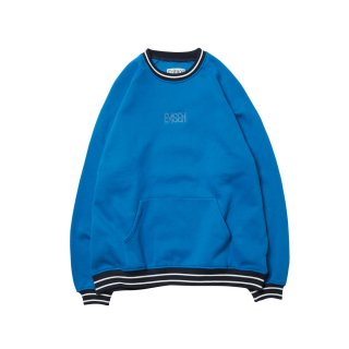 EVISEN / SPARERIBS CREW SWEAT