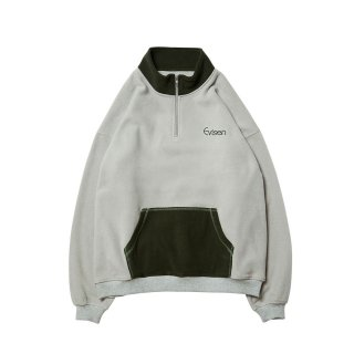 EVISEN / FREEZE FLEECE ZIP