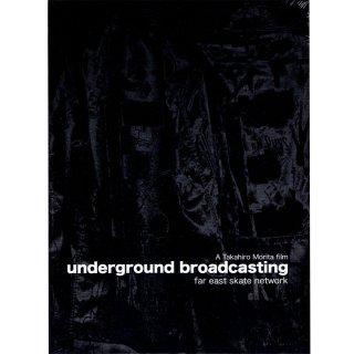 FESN / underground broadcasting