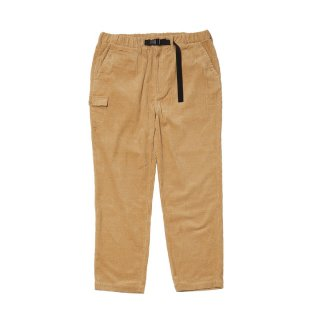 HOLE AND HOLLAND / DISC CORD PANTS
