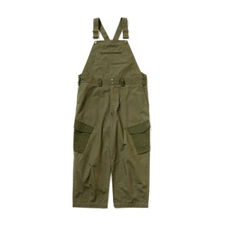 Tightbooth / FARMERS OVERALL