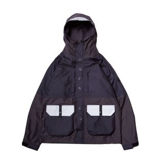 EVISEN / FOODING MOUNTAIN PARKA