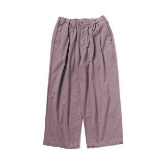 Tightbooth / BAGGY WOOL PANTS