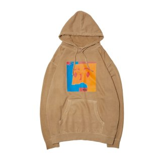HOLE AND HOLLAND / FRASH HOODIE