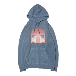 HOLE AND HOLLAND / KEY HOODIE