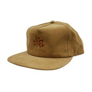 MAN WHO / 万風車 CORDUROY CAP
