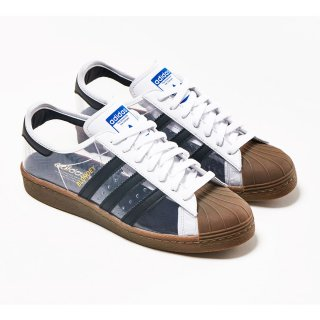 adidas / SUPERSTAR 80'S × BLONDY