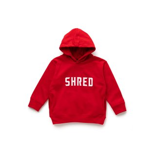SHRED LOGO PULLOVER BABY