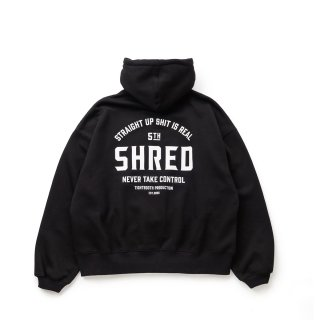 SHRED x TIGHTBOOTH STRAIGHT UP PULLOVER
