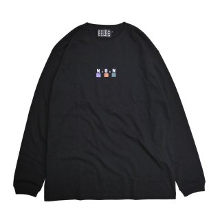 <img class='new_mark_img1' src='https://img.shop-pro.jp/img/new/icons1.gif' style='border:none;display:inline;margin:0px;padding:0px;width:auto;' />KNTHW / NOT A NUMBER LONG SLEEVE