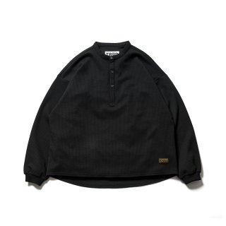 Tightbooth / KANOKO BAND COLLAR TOPS