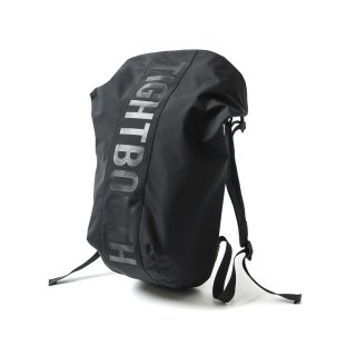 Tightbooth / LOGO BACKPACK