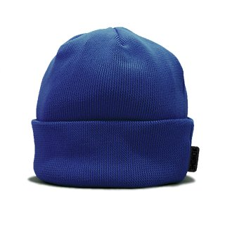 CHROME / WATER REPELLENT BEANIE