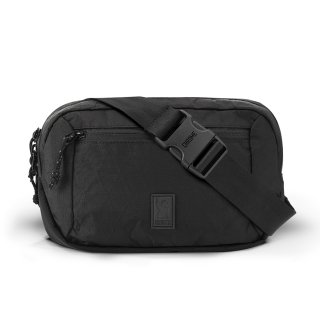<img class='new_mark_img1' src='https://img.shop-pro.jp/img/new/icons1.gif' style='border:none;display:inline;margin:0px;padding:0px;width:auto;' />CHROME / ZIPTOP WAISTPACK BLCKCHRM