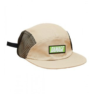 DAMAGE / GRID CAMP CAP