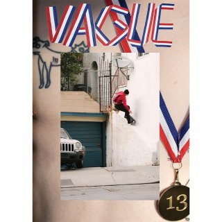 Vague Issue 13