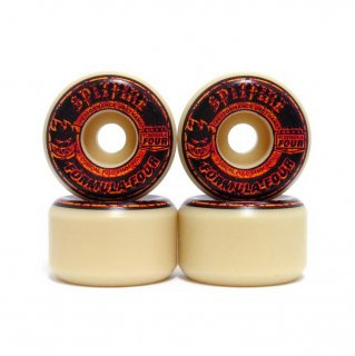 SPITFIRE FORMULA FOUR 99DURO EMBERS CONICAL FULL 54mm