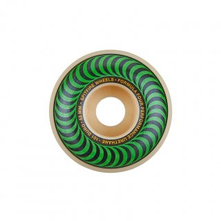 SPITFIRE FORMULA FOUR CLASSICS 101DU 52mm GREEN