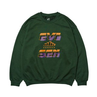 EVISEN REPLICANT CREW NECK