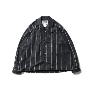 Tightbooth YUKICHI STRIPE SHIRT