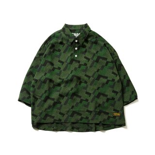 Tightbooth KKP ALOHA SHIRT