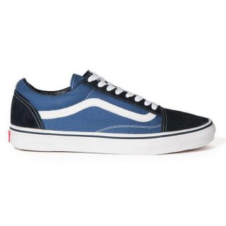 VANS - OLD SKOOL - NAVY