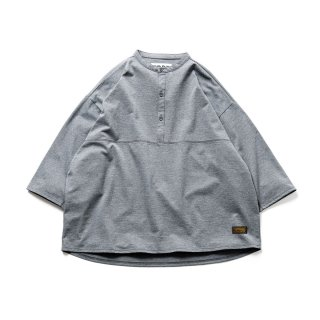 TIGHTBOOTH KANOKO BAND COLLAR T-SHIRT