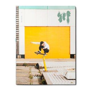 kawa / 川 1