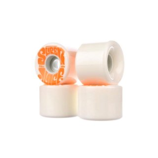 OJ - Super Juice White 60mm 78a