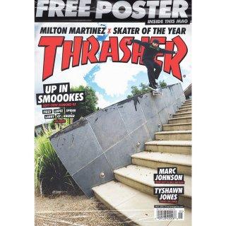 Thrasher Mag May 2020